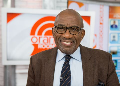 'Today Show' Host Al Aroker's Weight-Loss Journey in His Own Words