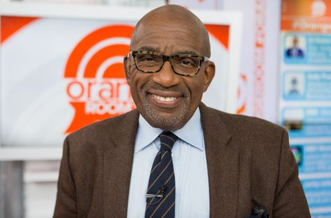 what diet does al roker use?