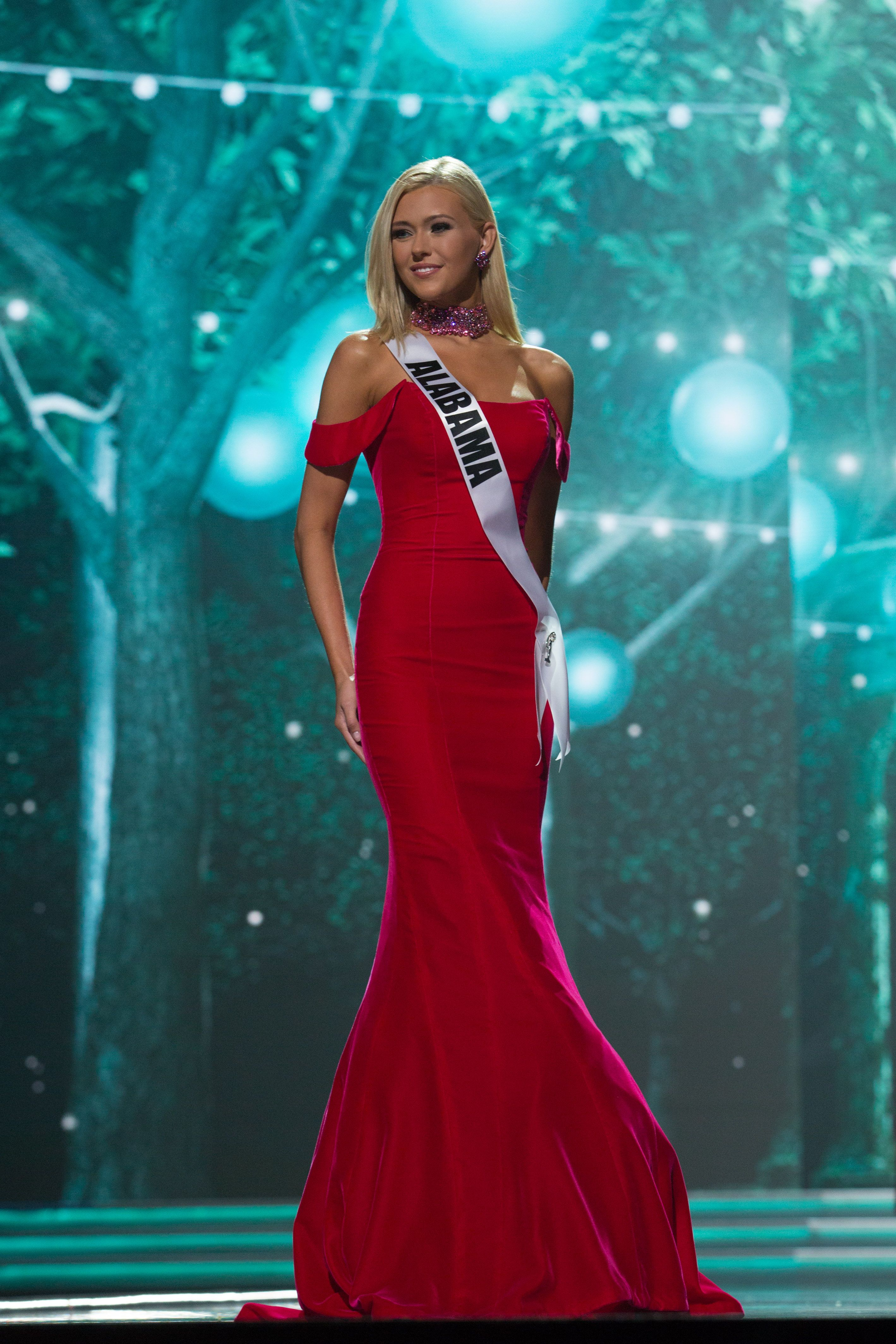 Evening Gowns in USA