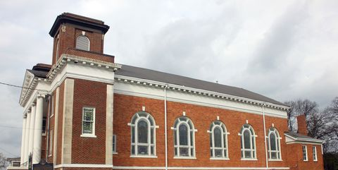 Alabama Civil Rights Sites