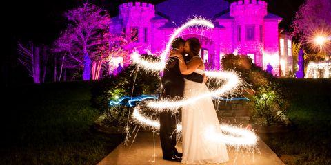 wedding, alabama, sterling, castle