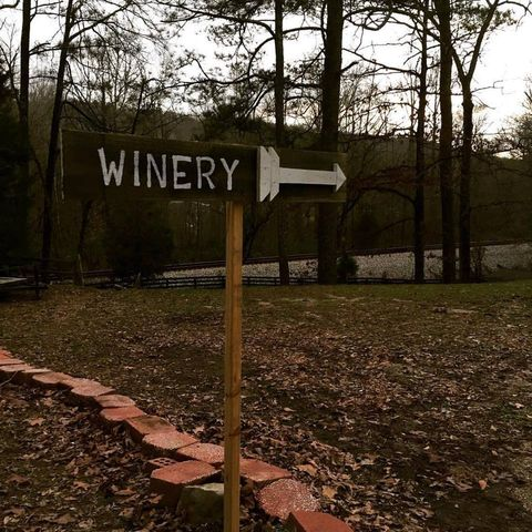 Alabama Winery