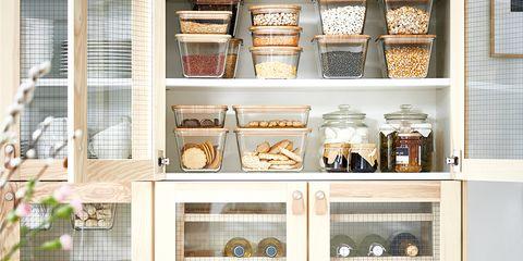 Ideas Geniales Para Ordenar La Despensa Orden En La Cocina