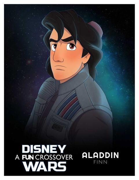 Cartoon, Poster, Animation, Fictional character, Illustration, Animated cartoon, Space, Anime, Style, Art,