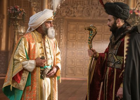 Aladdin Remake Fails To Fix The Original Movie S Biggest