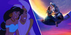 Aladdin Un mundo Ideal