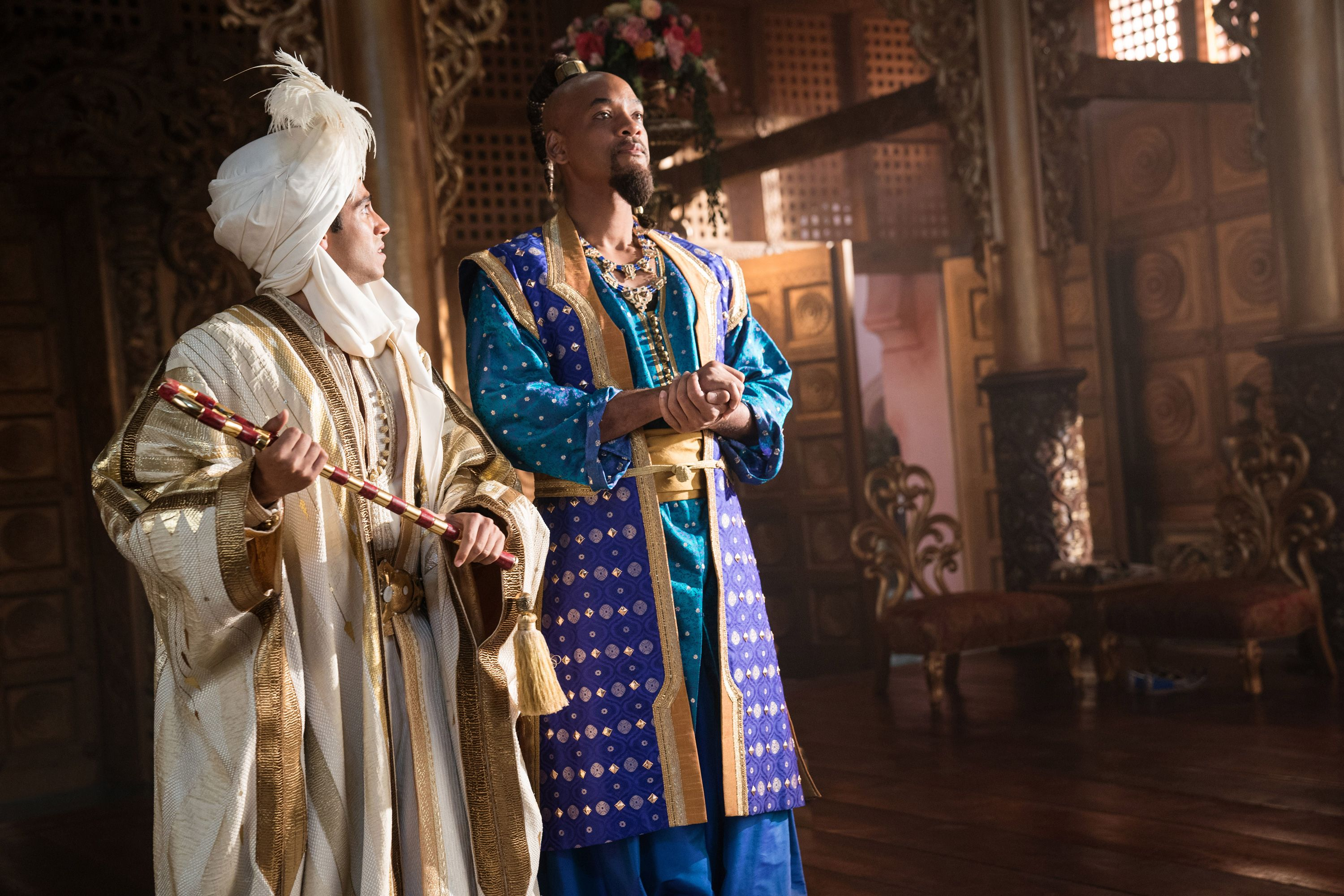 Aladdin getting unexpected spin-off for Disney+