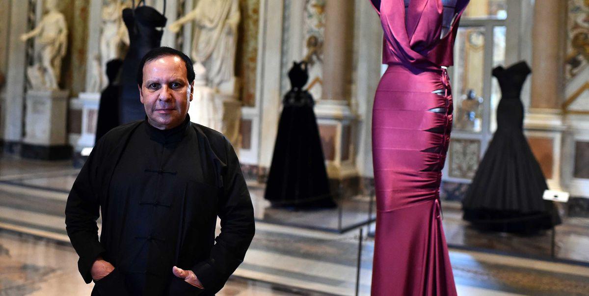 6 Ways Azzedine Alaia Changed The Fashion Landscape As We Know It