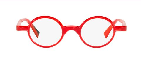 Eyewear, Glasses, Sunglasses, Red, Personal protective equipment, Vision care, Goggles, Line, Transparent material, Spectacle,