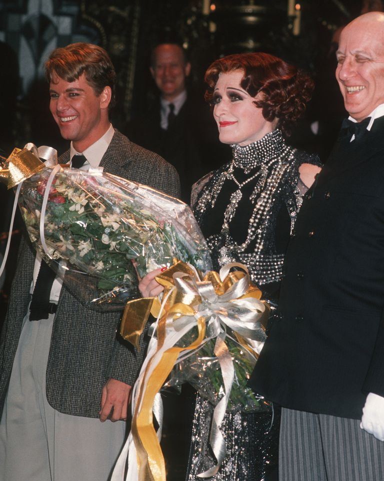 Close at the premiere of the 1994 Sunset Boulevard .