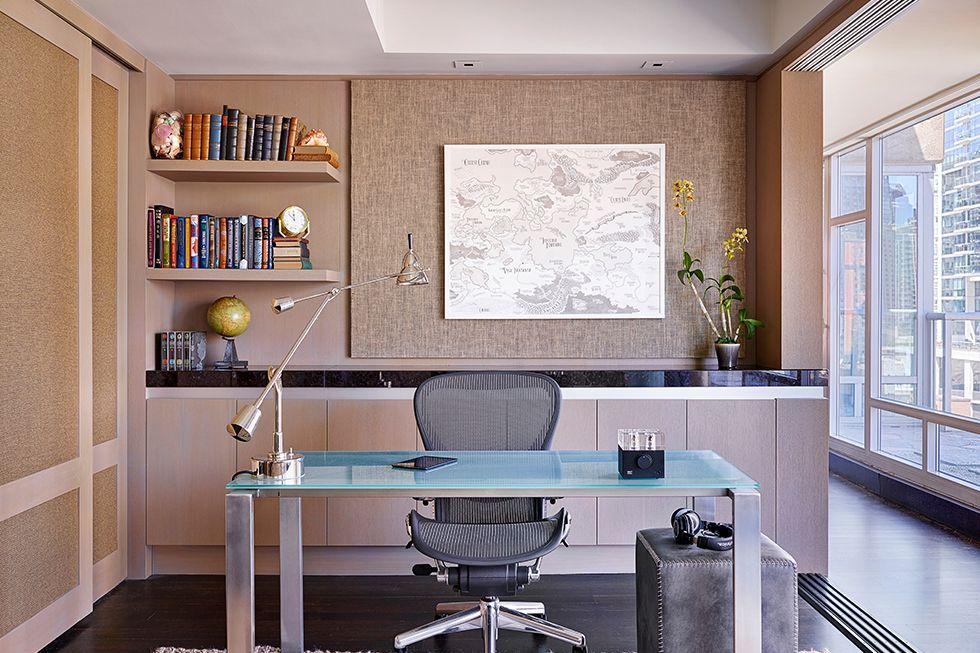 Office Organization Ideas Home Office Organization