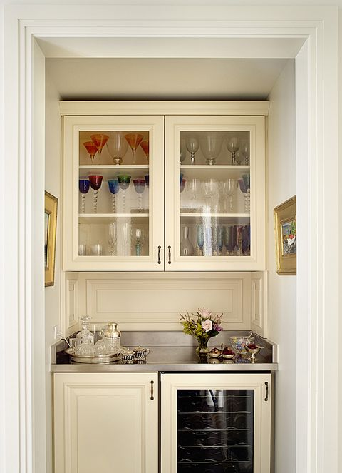 45 Charming Butler S Pantry Ideas What Is A Butler S Pantry