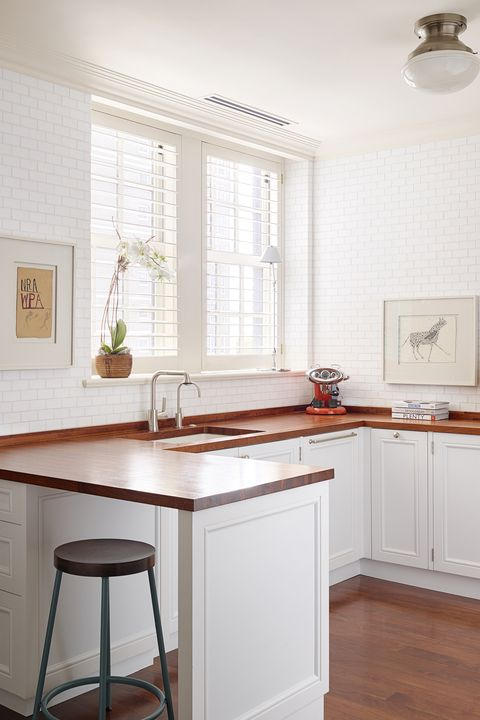 25 Subway Tile Backsplashes - Stylish Subway-Tile Ideas for ...