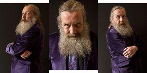 Alan Moore Watchmen V Vendetta Batman se retira