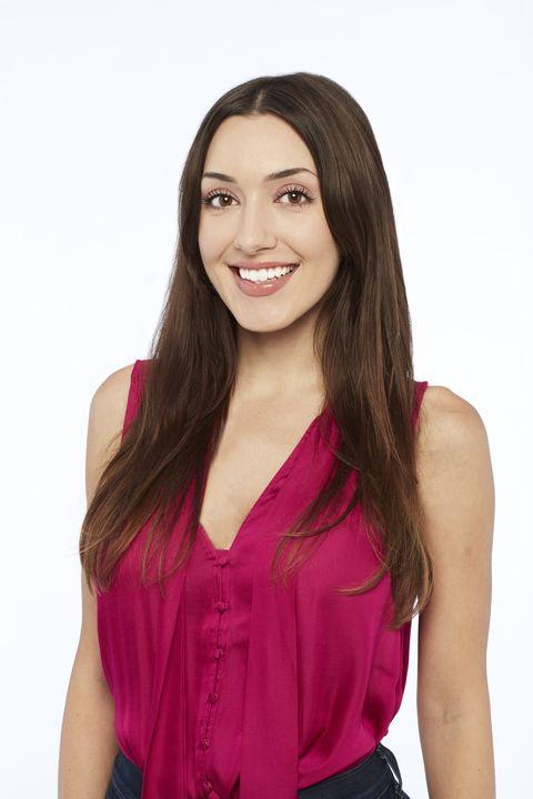 matt james the bachelor 2021 contestants