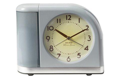 Analog watch, Alarm clock, Clock, Product, Wall clock, Home accessories, Watch, Interior design, Quartz clock,