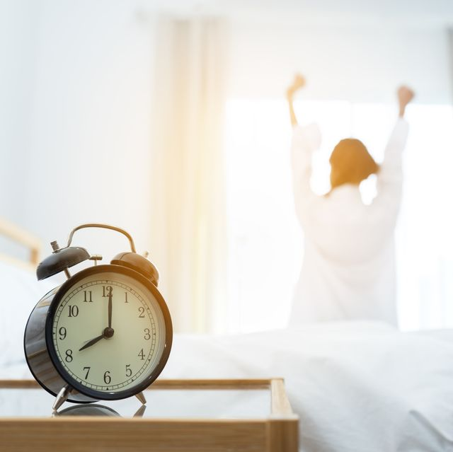 7 poor sleeping habits that could be negatively affecting your health