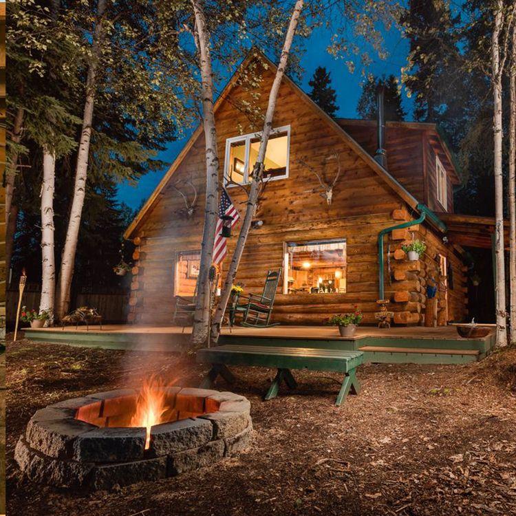 best vacation rental inAlaska