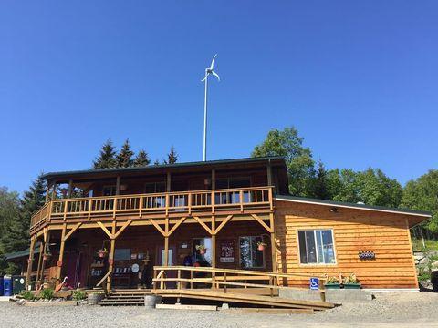 Alaska Winery