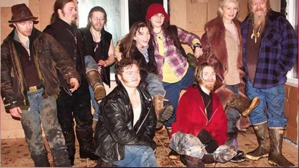 'Alaskan Bush People' Star Rain Brown Admits Her 'New Life' Has Been 'Very Challenging'