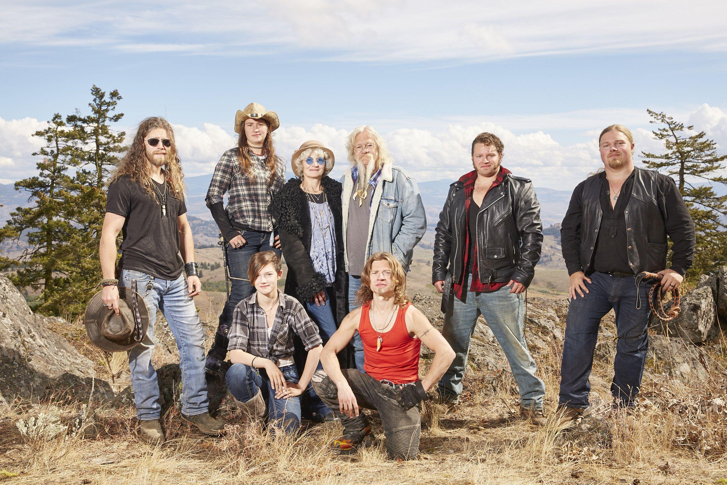 Alaskan Bush People Season 10 Premiere Date Trailer Spoilers