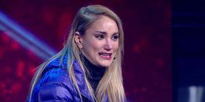 Alba Carrillo habla de su depresión en GH VIP 7