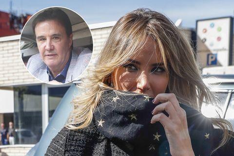 josé Ramón de la Morena ataca a Alba Carrillo en Onda Cero
