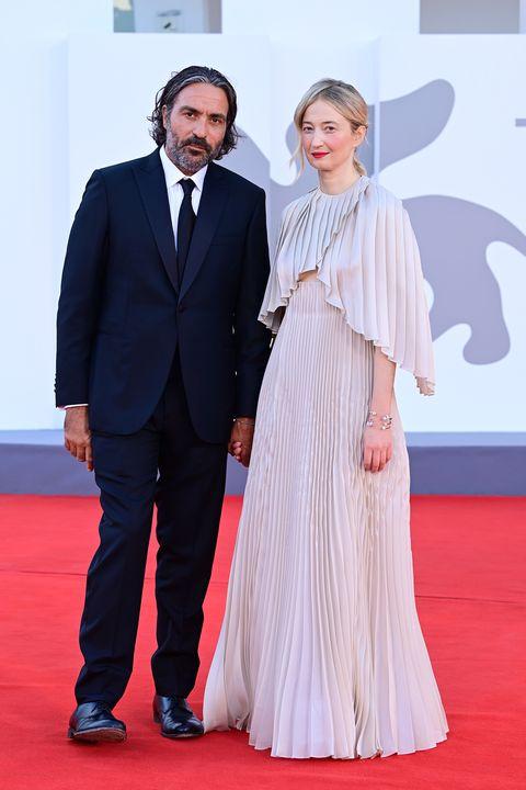 I vestiti più belli dal red carpet della Mostra del Cinema di Venezia 2021
