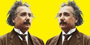 Albert Einstein citas
