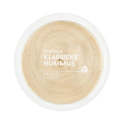albert heijn hummus