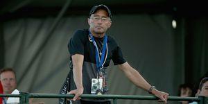 alberto, salazar,2015 USA, Outdoor, Track & Field, Championships