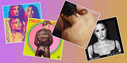 Collage, Art, Neck,