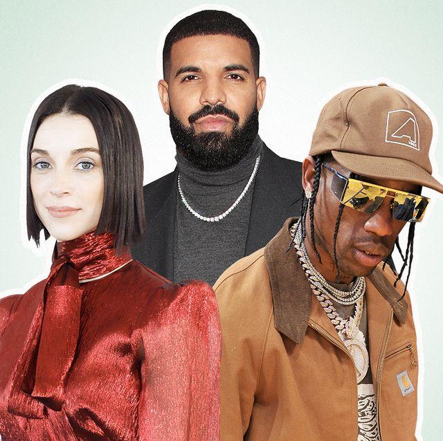 بهترین آلبوم های سال 2020