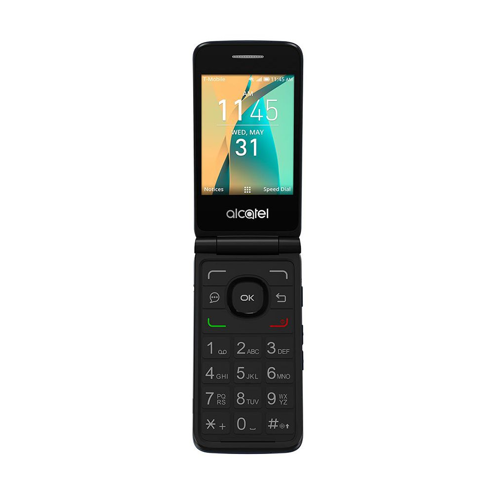 Alcatel GO FLIP Flip Phone
