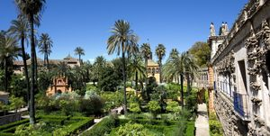 Game of Thrones locations: Seville