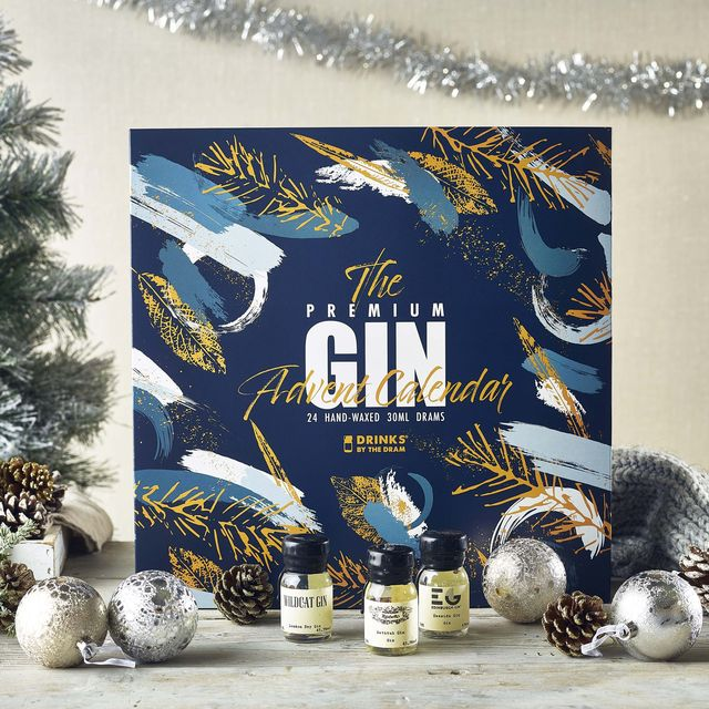 11 alcohol advent calendars to buy in 2021 — wine, gin and beer