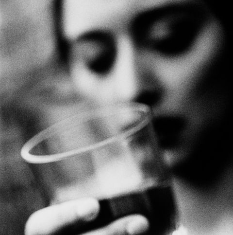the link between alcohol and depression