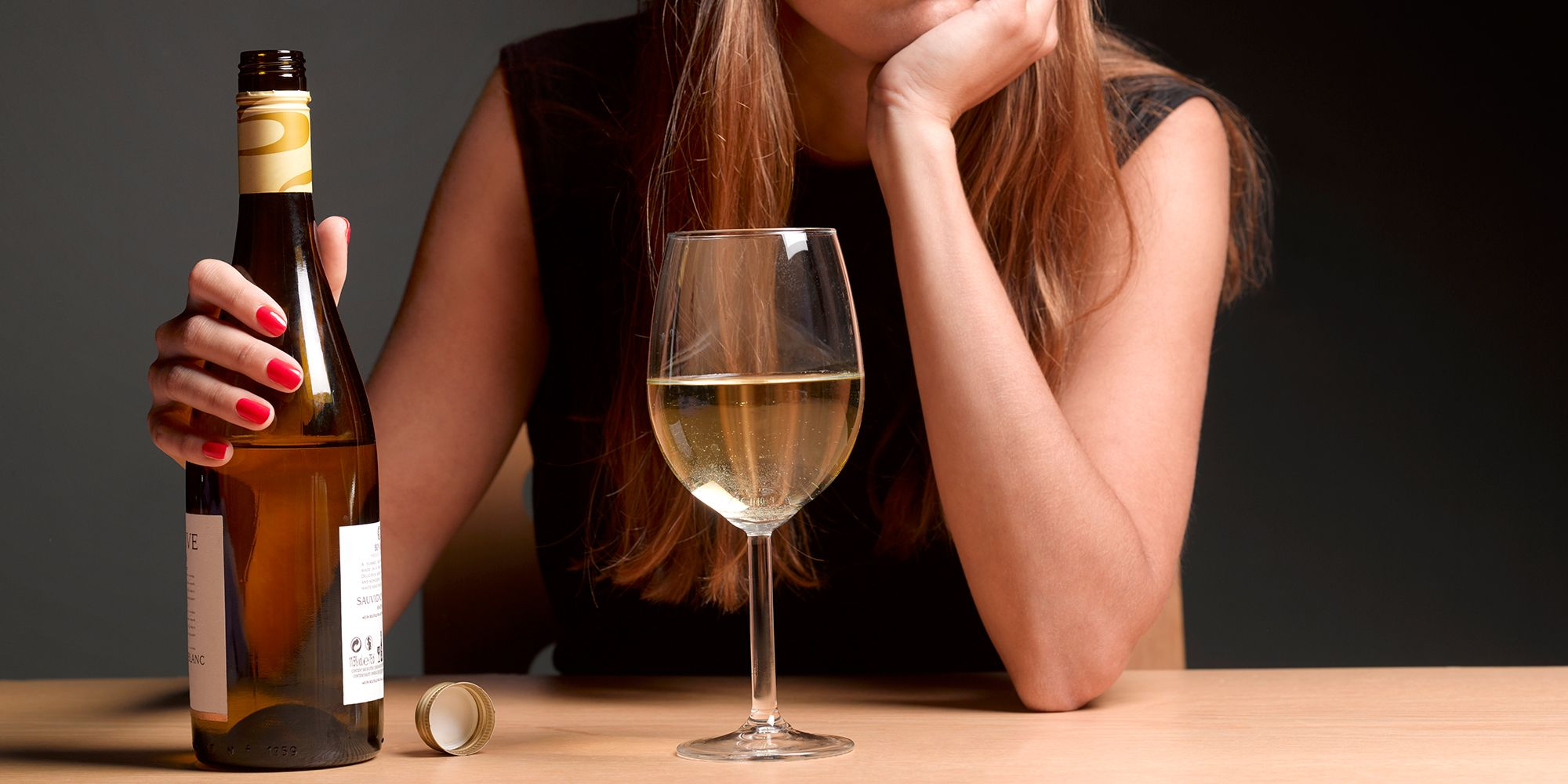 7 ways alcohol affects your anxiety