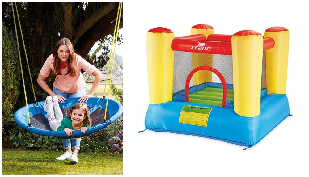 Aldi is having a huge outdoor toy sale