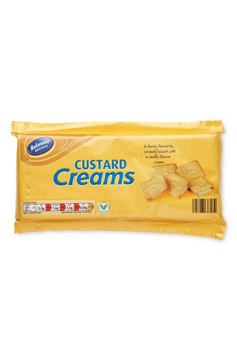 best custard creams biscuits