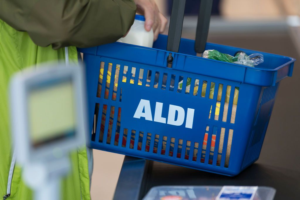Let Aldi Hire You To Drink And Give Opinions On All Of Their Wines