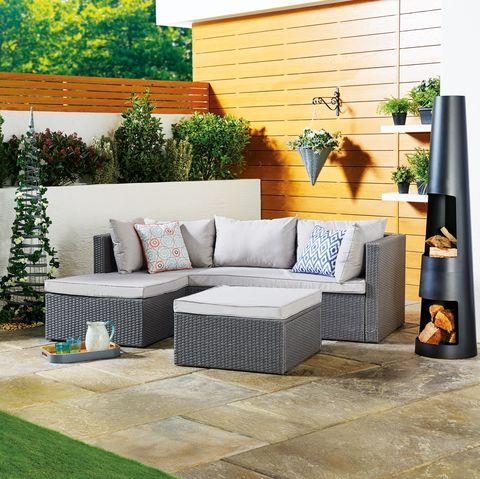 New Aldi Garden Furniture For Outdoor Spaces: Aldi Special ...