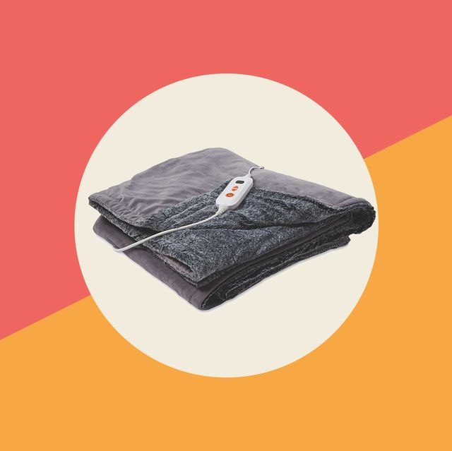 aldi selling electric blanket, heated throw in special buys offer