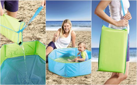 Aldi Specialbuys Offer Cheap Swimming Pool Accessories