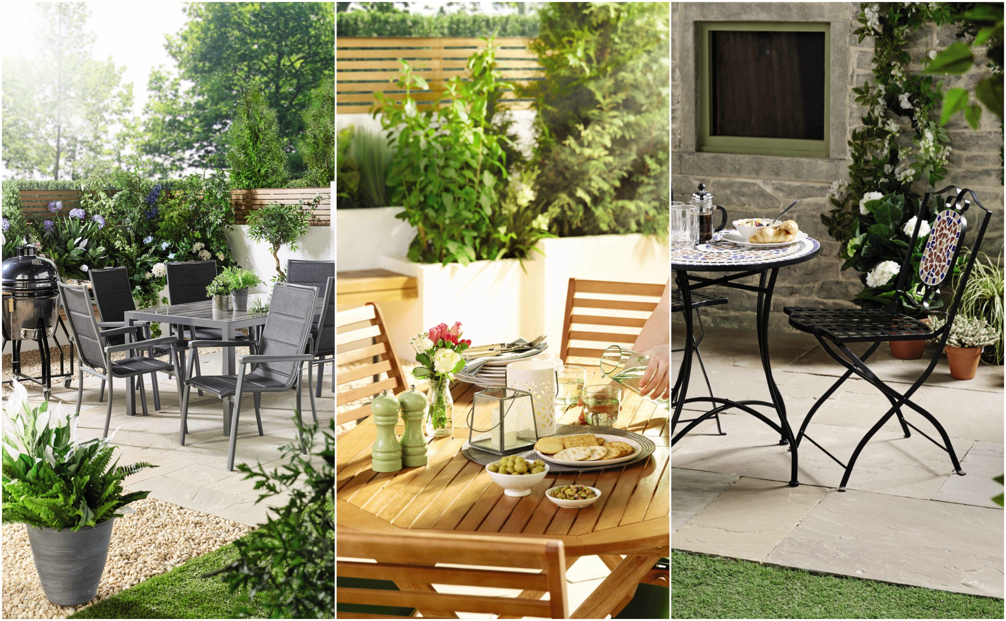 Pleasant Aldi Take On John Lewis With Value Garden Furniture Sets Gmtry Best Dining Table And Chair Ideas Images Gmtryco