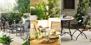 Aldi garden furniture sets