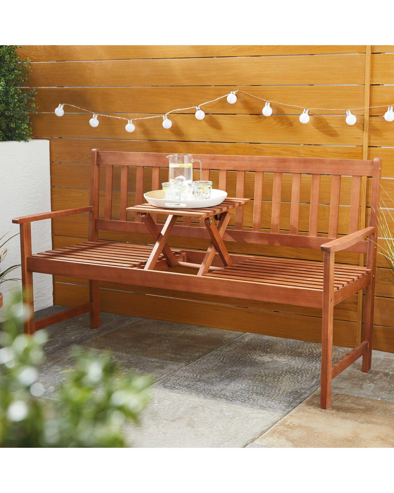 New Aldi Garden Furniture For Outdoor Spaces: Aldi Special Offers