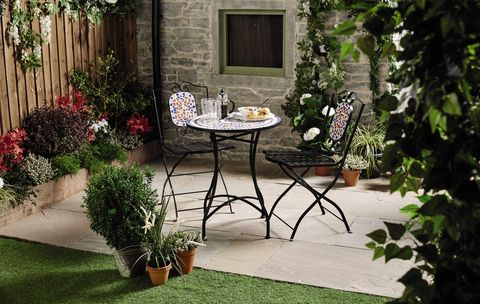 Aldi Take On John Lewis With Value Garden Furniture Sets Saving You Over 163 1 000