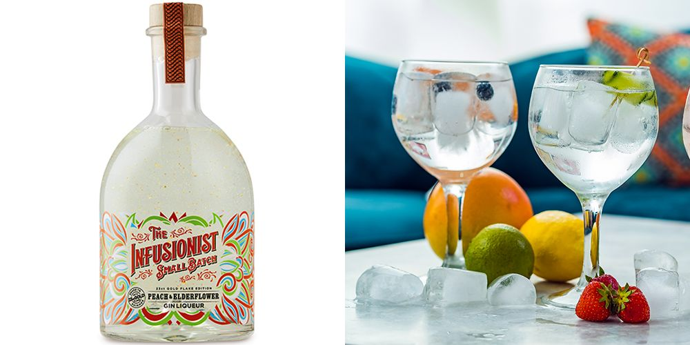 Aldi Gin Has Had A Summer Makeover With These New Flavours