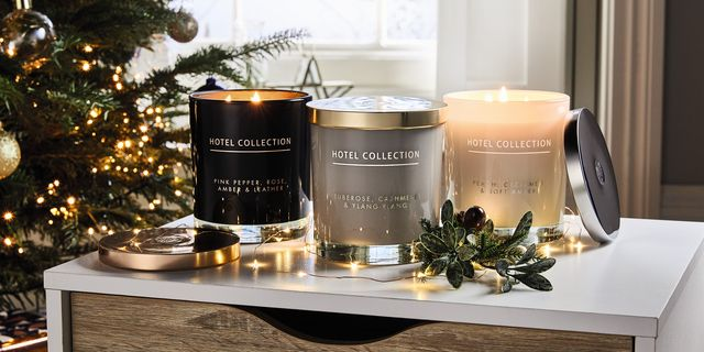 These Aldi candles make for an ideal gift